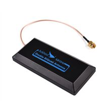 Arkbird 5.8GHz Double Biquad Antenna Long Range FPV Antenna High Gain For RC Model Soft/Hard Wire(China)