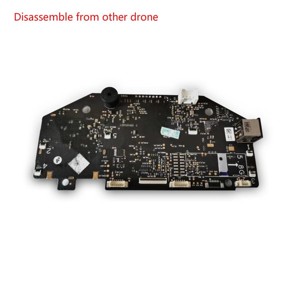 Original Basic Version Remote Controller Mainboard ForDJI Phantom 4 Repair Part Used