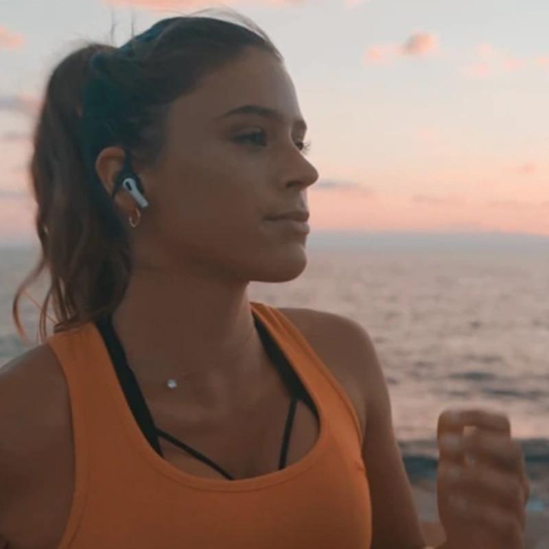 Universal Mini Anti-fall Bluetooth Headset Earhooks