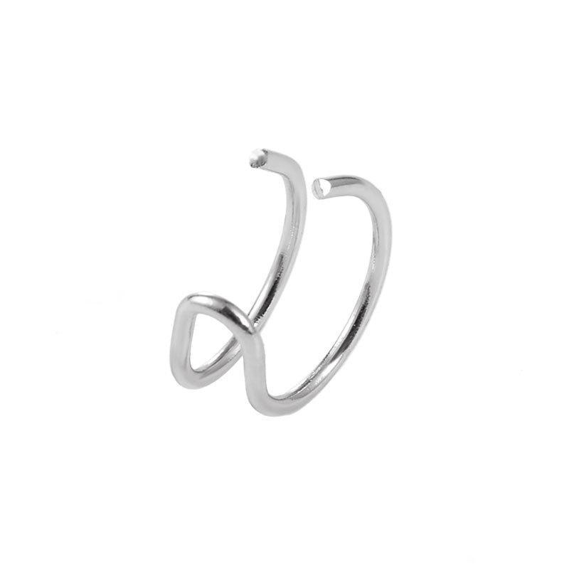 09 silver clip