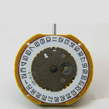 Movement-Accessories Watch Japan GN15 Two-Pin Battery Single-Calendar-Rod New Without