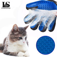 pet hair glove Comb Pet Dog Cat Grooming Cleaning Glove Deshedding Hair remover Massage Brush Animal supplies Cat Accessories dog glove pet cat hair remover brush suede anti bite cleaning massage pet grooming glove puppy cats dogs hair deshedding combs