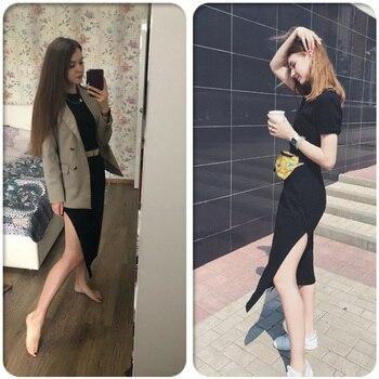 Robes Femmes pour les été, style décontracté  3