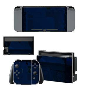 Image 5 - Nintendo Switchสติกเกอร์ผิวไวนิลNintendoSwitchสติกเกอร์สกินใช้งานร่วมกับคอนโซลNintendo SwitchและJoy Con