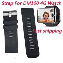 ขายร้อนสำหรับLEMT Smart Watch 4Gหน้าจอ 2.86 นิ้วสมาร์ทนาฬิกาAndroid 7.1 DM100 โทรศัพท์นาฬิกาOriginalสายคล้องคอนาฬิกาข้อมือ 4Gหน้าจอ 2.86 นิ้วสมาร์ทนาฬิกาAndroid 7.1 DM100 โทรศัพท์นาฬิกาOriginalสายคล้องคอนาฬิกาข้อมือเข็