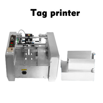 Automatic Seal Marking Machine Marking for Printing Ink Carton Date Code Machine Date Printer Machine 110/220V 220v desktop electric pad printer machine printing machine for product date small logo print cliche plate rubber pad