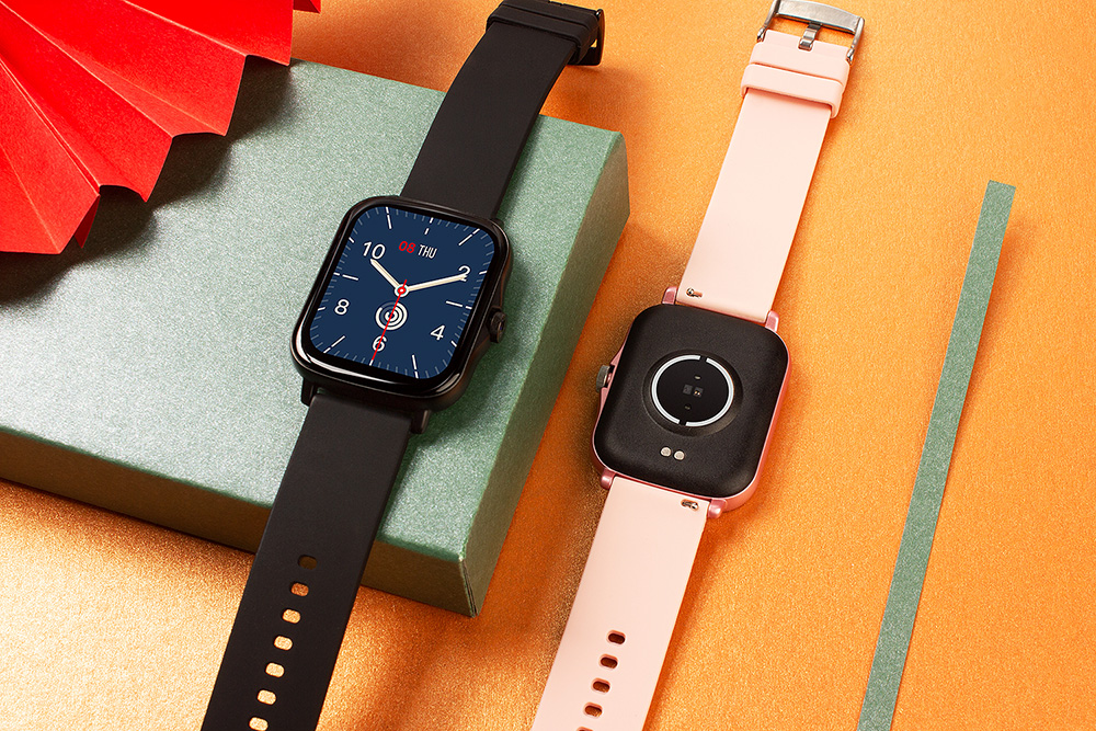 H685a19c7c37a451cb8662624dd803f0ar COLMI P8 Plus 1.69 inch 2021 Smart Watch Men Full Touch Fitness Tracker IP67 waterproof Women GTS 2 Smartwatch for Xiaomi phone