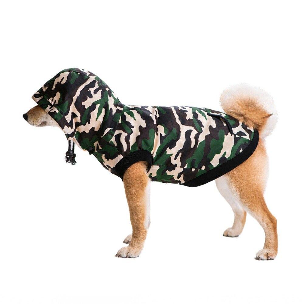 Winter pet dog coat clothes (7)