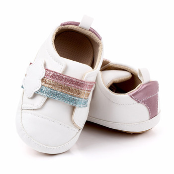 Bebé niña/niño Zapatos cómodo colores mezclados de moda en primer lugar los...