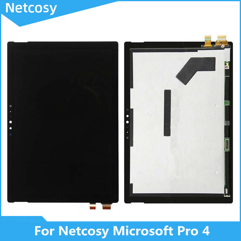 Hot LCD Touch Screen Digitizer Cable Flexible For Microsoft Surface Pro 4 1724
