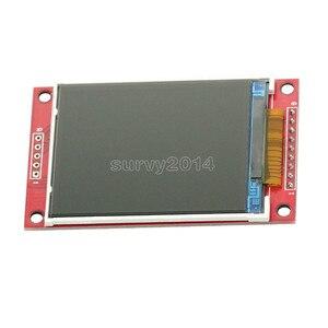 Image 3 - חכם אלקטרוניקה 2.2 אינץ 240*320 נקודות SPI TFT LCD יציאה טורית מודול תצוגת ILI9341 5 V/3.3 V 2.2 240x320 עבור Arduino Diy