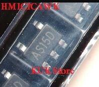 Оригинальный 100% новый AS15D MT3410 MT3410L SOT23-5 50 шт./лот