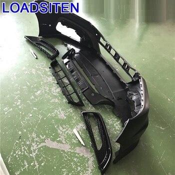 Auto Styling Zubehör Modifizierte Außen Automovil Vorne Hinten Diffusor Lip Tuning Stoßstangen 15 16 FÜR Honda Spirior