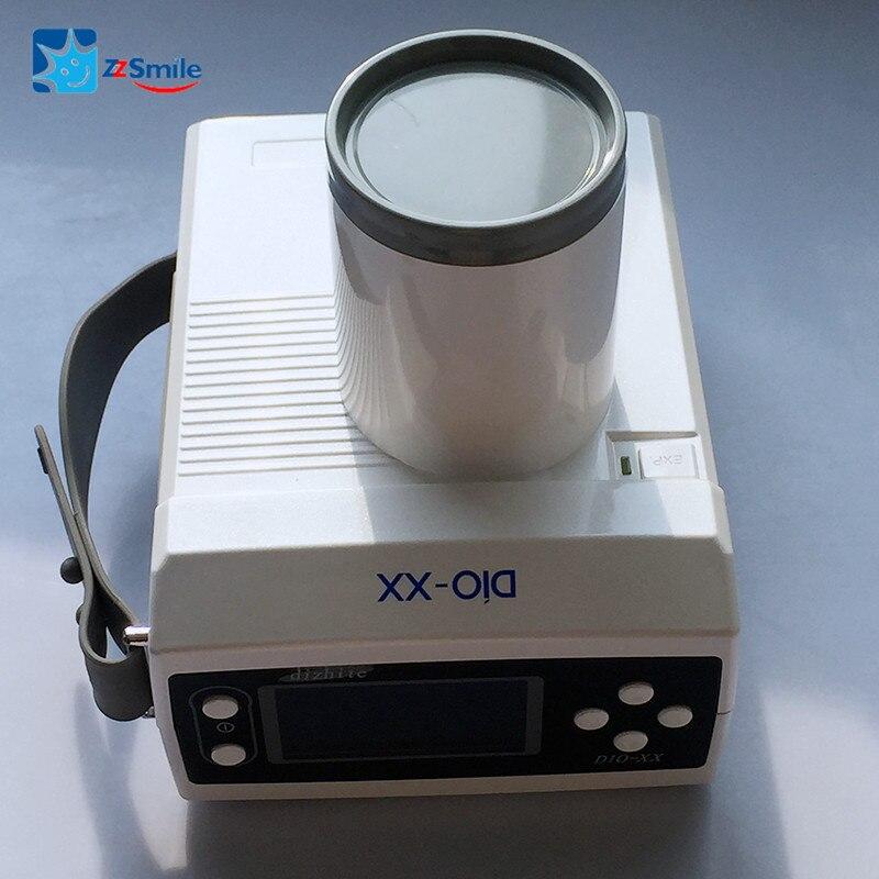 Machine de radiographie dentaire à haute fréquence de système de radiographie dentaire portatif original de DIO-XX de la corée