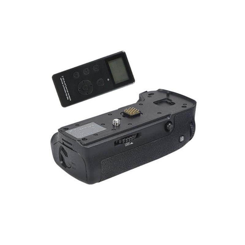 DMW BGGH5 Battery Grip + 2.4G Telecomando Senza Fili per Panasonic DMW GH5 GH5 Macchina Fotografica DMW BGGH5GK DMW BLF19 BLF19.-in Impugnature porta batteria da Elettronica di consumo su AliExpress - 11.11_Doppio 11Giorno dei single 1
