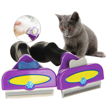 Soft Durable Comb/Brush For Cats And Dogs 1