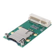 Extension-Card WWAN Mini P for 3G 4g-Module with Pci-E-Adapter LTE New 3G/4G