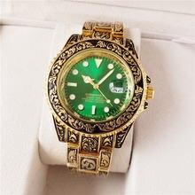 Мужские часы от известного бренда роскошные уникальные в стиле