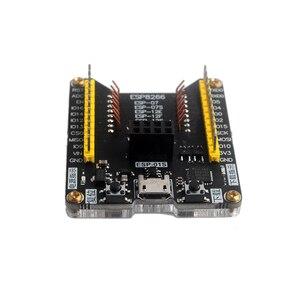 Image 2 - ESP8266 燃焼器具開発ボード ESP 01S ESP 07 ESP 07S ESP 12E ESP 12F ESP 12S