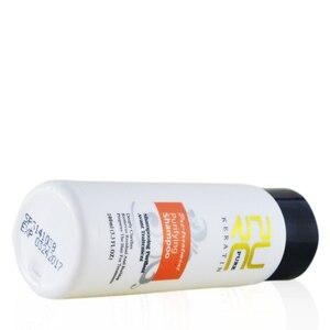 Image 5 - Pure Reparatie En Rechtzetten Schade Haar Product 12% Formlain 1000Ml Pure Chocolade Keratine Behandeling En Zuiverende Shampoo Set