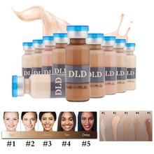 Whitening Serum BB Cream Brightening Serum Foundation Beauty Salon Cosmetic Makeup Liquid Foundation-MTS