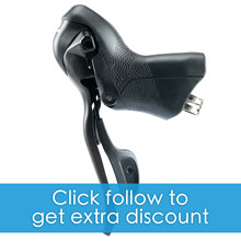 Road bike shifter 7/8/9 speed Shifter Dual Control Lever Roadbike shifter lever Derailleur Compatible with Shimano 7s 8s 9s 10s