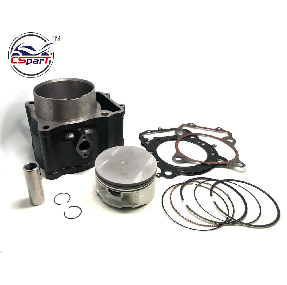 Yamaha Rhino Grizzly Kodiak 450 03-19 Cylinder Piston Gasket Kit