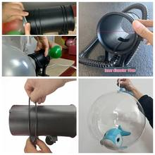 Ball Stopper Balloon Expander Machine Gift Convenient Filler Party Birthday Wedding Decoration Balloon Stuffer Tool Accessories