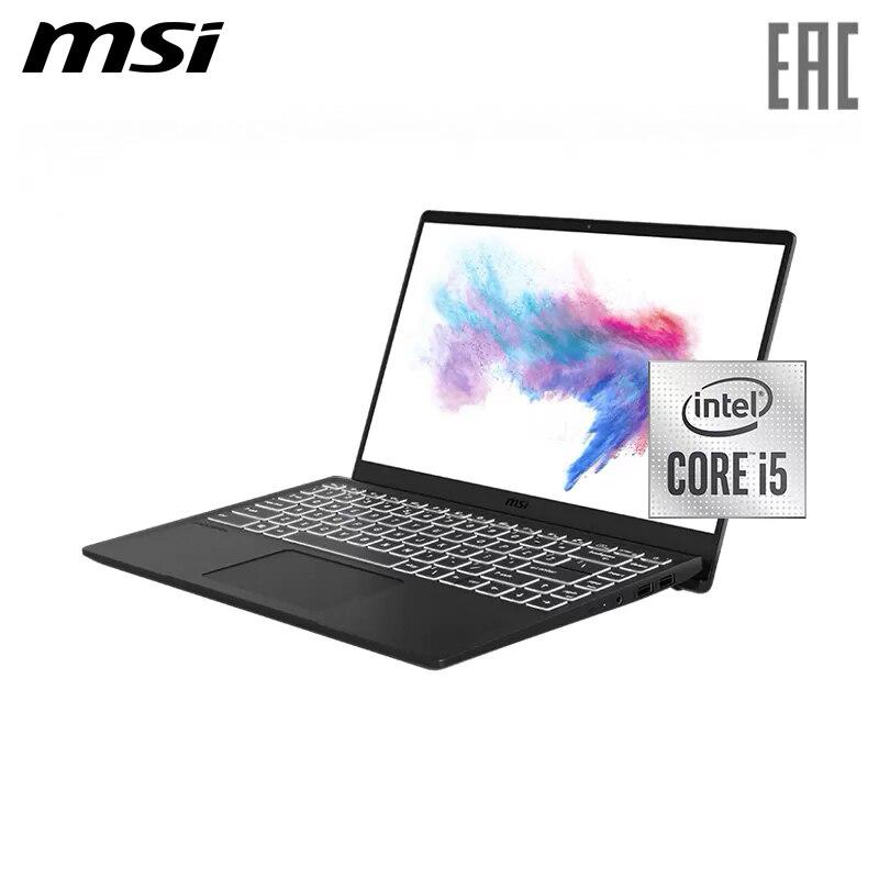 Ноутбук MSI Modern 14