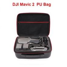 Handbag Drone-Accessories Pro-Bag-Case 2-Case-Bag MAVIC Zoom DJI Water-Resistant Portable
