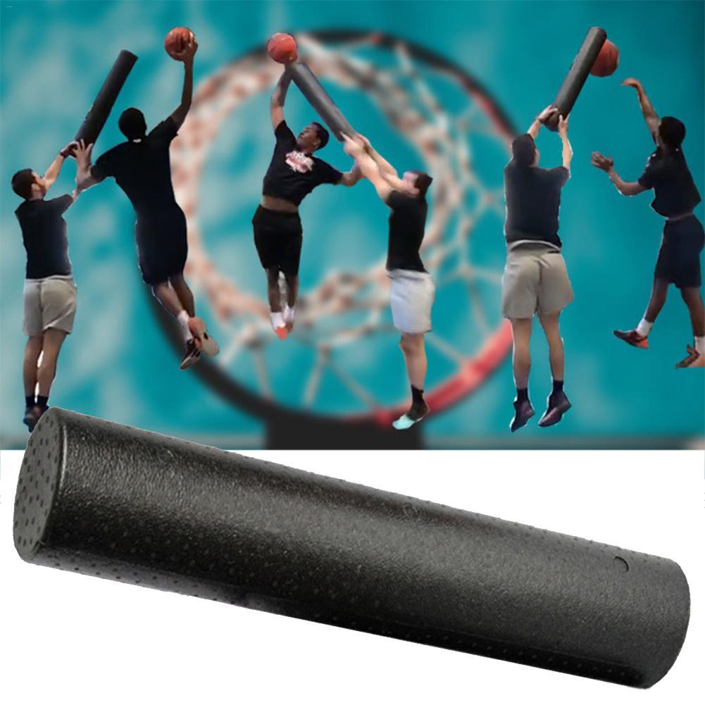 Basketball Shooting Training Equipment Flexible Interference Rubber Twist Bar