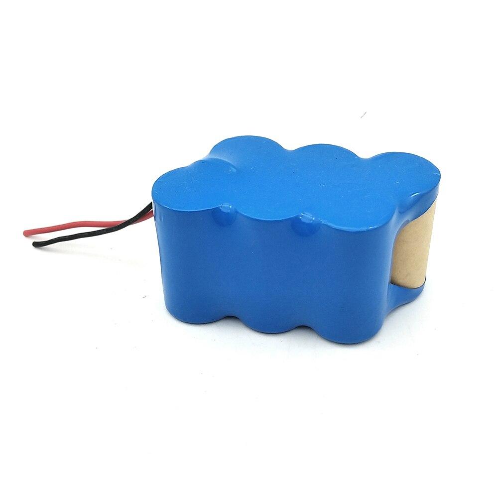 SC 3000mAh for Bissell 7.2V battery pack 28801 28802 28806 vacuum cleaner