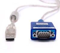 USB RS485 comunicación convertidor de cable controles remotos     -