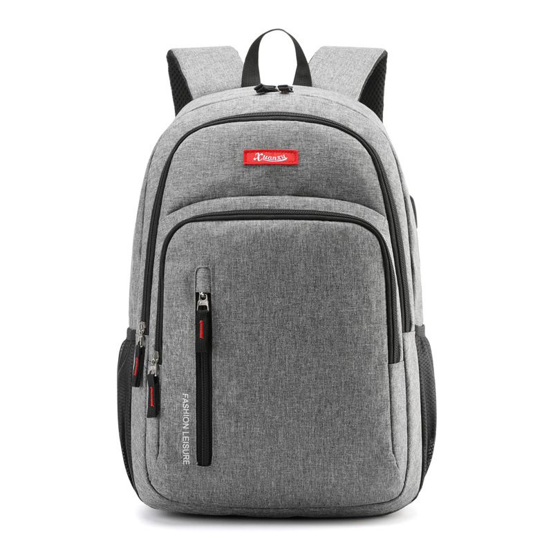 Fashion Men 15.6 Inch USB Charging Backpacks for Girls Anti Theft Business Laptop Backpack Large Capacity Women Travel SchoolBag-in Backpacks from Luggage & Bags on AliExpress - 11.11_Double 11_Singles' Day 1