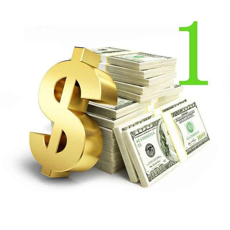 Extra Betalen Op Uw Bestelling Geen Verzending