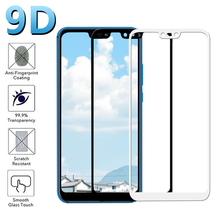Tempered glass Flim For Huawei Mate 20 / pro /20 lite  Glass P smart 2019 9D Full Cover huawei mate 10 Professional