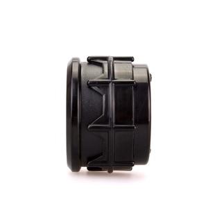 "Image 2 - Car 2"" 52mm Oil pressure gauge With Sensor Smoke Lens Oil Press Gauge + voltmeter auto Car meter 12v digital motorcycle"