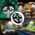 Шест Для зонта света беспроводной 24/28 светодиодный свет на 200/400 люмен для Патио Кемпинг палатки открытый 3 режима яркости светодиодный садов...