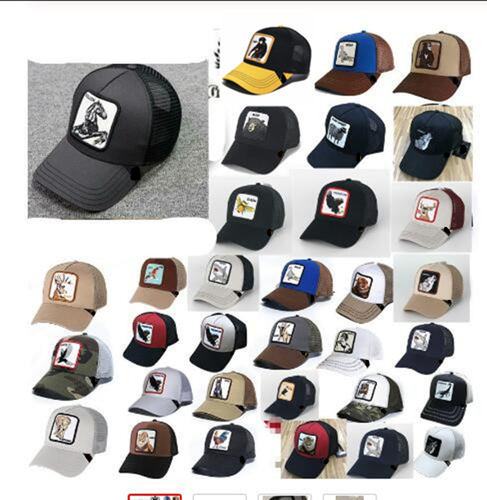 Trucker Snapback Hat Visor Baseball-Cap Embroidery Adjustable Authentic New title=