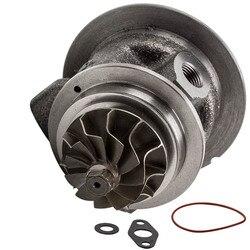 Turbo charger CHRA dla Peugeot 207 1.6 HDi 90 hp rdzeń wkładu 49173-07508 dla Citroen C3 C4 TD025S2-06T4 dla Berlingo Jumpy
