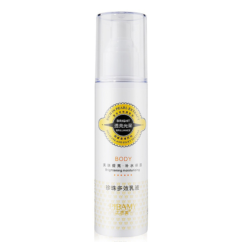 New Skin Whitening Bleaching Cream Beauty Lasting Moisture Neck Knee Moisturing Brightening Body SCI88