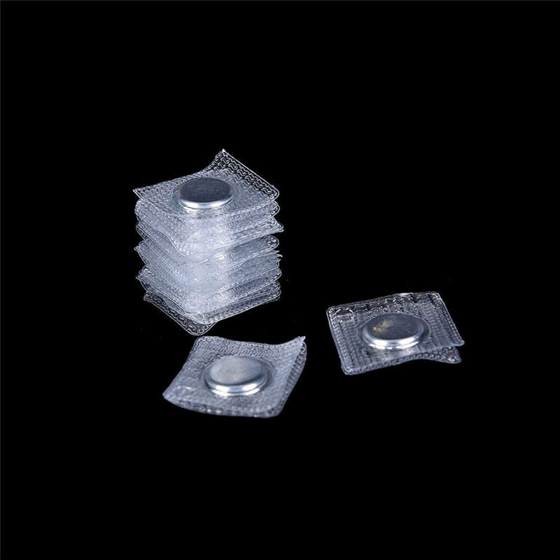 13*2mm niewidoczny ukryty magnes metalowy magnes zatrzaskowy zapięcie na torebkę zapięcie na tkaniny akcesoria do szycia magnes zatrzaski