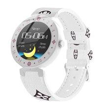 OLOEY, новейший фитнес-трекер R88S, умный браслет, модный, для женщин, мужчин, часы, кровяное давление, умный Браслет, трекер активности