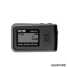 SKYRC GSM-015 GNSS GPS Speed Meter for RC Drone FPV Quadcopt