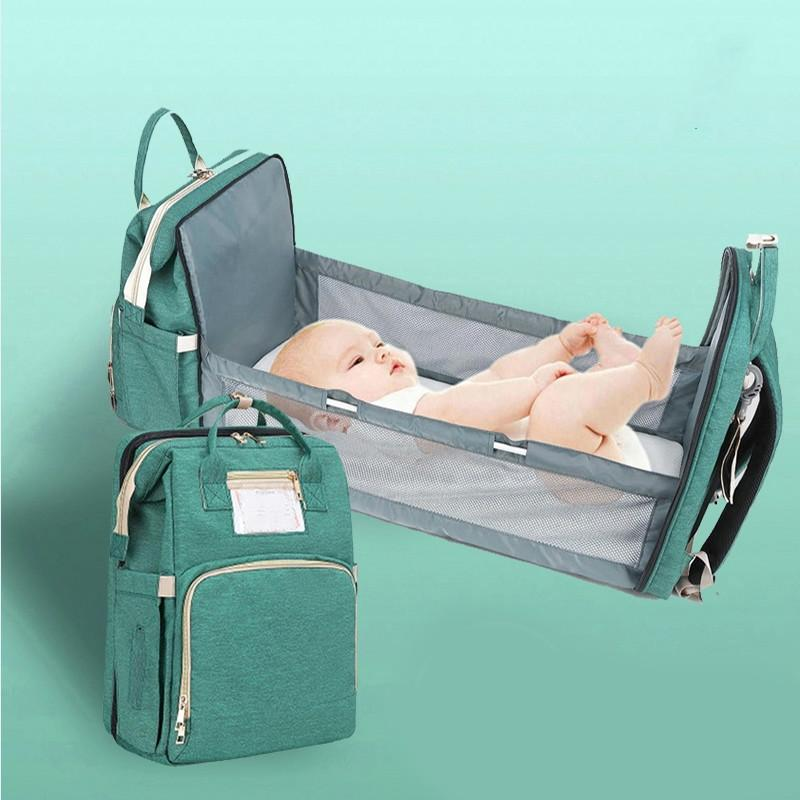 Umaubaby Pre-design Baby Diaper Bag Waterproof Maternity Bag For Stroller Nappy Bag Large Capacity Multifunction Mummy Bags
