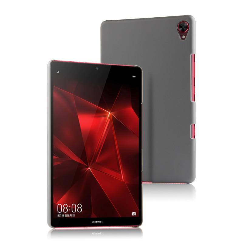 For Huawei MediaPad M6 Turbo 8.4 Back Case Protective Cover Shell For Huawei Mediapad M6 Turbo VRD-W10 VRD-AL10 8.4