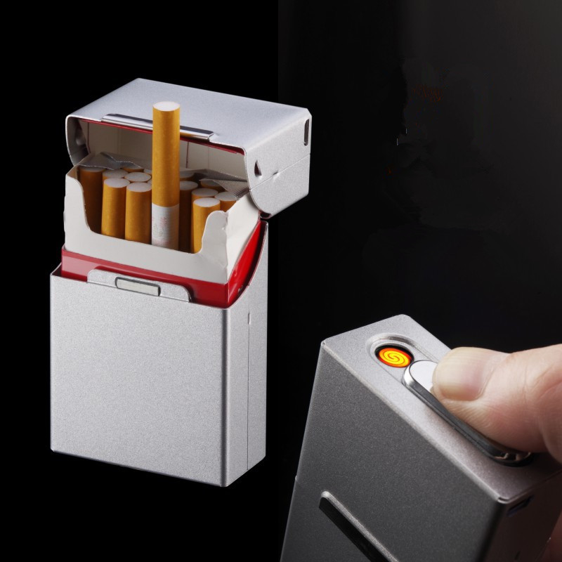 Cigarette Lighter Safe Box Secret Stash Security Key Hidden Safe Lock Money Compartment Cash Hide Case Storage Locker For Home