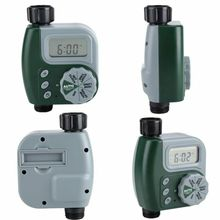 Garden Irrigation Control Timer Outdoor Controller Solenoid Valves Automatic Watering Device LB8