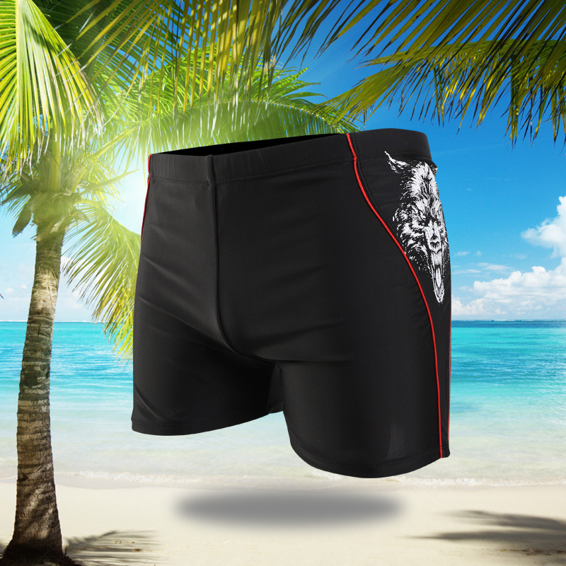 New Style Men AussieBum Hot Springs Large Size Profession Swimming Trunks Fashion Adult Swimming Trunks Men