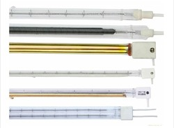 Carbon Fiber Infrared Radiation Electric Quartz Heating Tube
